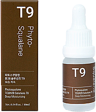 Profumi e cosmetici Siero viso - Toun28 T9 Phyto-Squalane Serum