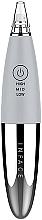 Profumi e cosmetici Detergente viso sottovuoto - Xiaomi InFace MS7000 Grey