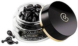 Profumi e cosmetici Perle per viso e collo - Collistar Nero Sublime Precious Pearls Face And Neck