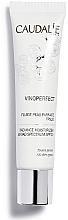 Profumi e cosmetici Fluido viso da giorno SPF20 - Caudalie Vinoperfect Perfect Skin Fluid