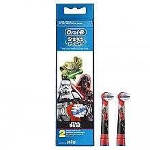 Profumi e cosmetici Ricarica per spazzolini da denti, elettrici - Oral-B Star Wars