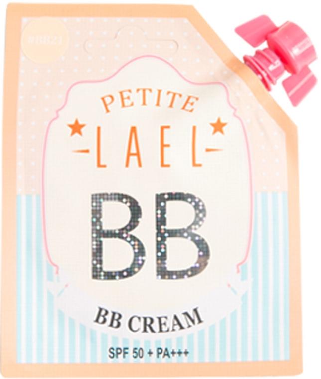 BB-Crema - Petite Lael BB Cream SPF50+ PA+++