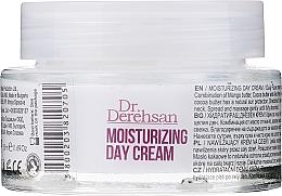 Profumi e cosmetici Crema idratante - Dr. Derehsan Moisturizing Day Cream