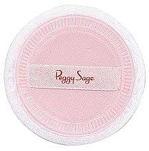 Profumi e cosmetici Spugna trucco rotonda rosa - Peggy Sage Make-up Sponge