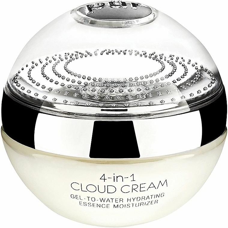 Crema-gel idratante viso - Pur 4-in-1 Cloud Cream Gel To Water Hydrating Essence Moisturizer — foto N1