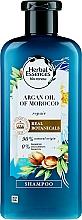 """Profumi e cosmetici Shampoo """"Olio di argan marocchino"""" - Herbal Essences Argan Oil of Morocco Shampoo"""