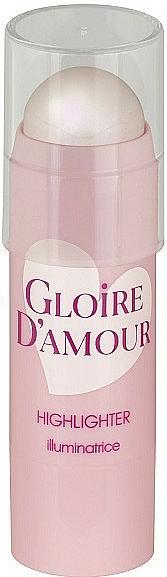 Illuminante in stick - Vivienne Sabo Gloire D'amour Highlighter Stick