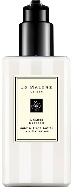 Jo Malone Orange Blossom - Lozione per mani e corpo — foto N1