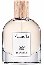Profumi e cosmetici Acorelle Velvet Rose - Eau de Parfum