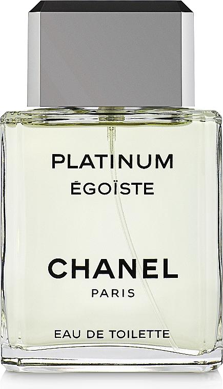 Chanel Egoiste Platinum - Eau de toilette