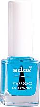 Profumi e cosmetici Rinforzante per le unghie - Ados
