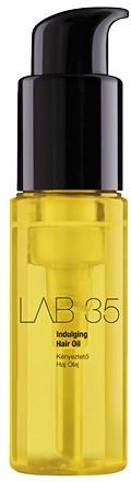 Olio nutriente per capelli - Kallos Cosmetics Lab 35 Indulging Nourishing Hair Oil