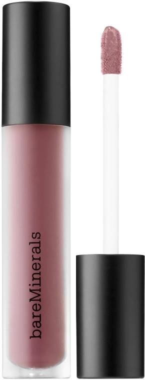Rossetto liquido opaco - Bare Escentuals Bare Minerals Gen Nude Matte Liquid Lipstick