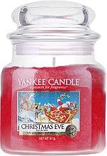 Profumi e cosmetici Candela profumata banca - Yankee Candle Christmas Eve