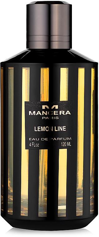 Mancera Lemon Line - Eau de Parfum
