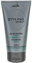Profumi e cosmetici Gel fissazione forte - Joanna Styling Effect Styling Gel Strong