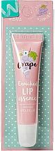 Profumi e cosmetici Essenza per labbra al profumo d'uva - Welcos Around Me Enriched Lip Essence Grape