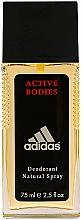 Profumi e cosmetici Adidas Active Bodies - Colonia