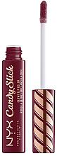 Profumi e cosmetici Lucidalabbra - NYX Professional Makeup Candy Slick Glowy Lip Color
