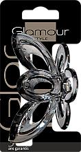 Profumi e cosmetici Forcine per capelli, 417695, nere - Glamour