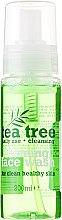 Profumi e cosmetici Schiuma detergente viso - Xpel Marketing Ltd Tea Tree Foaming Face Wash