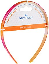 Profumi e cosmetici Cerchietto, 27901, rosa-arancione - Top Choice