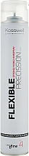Profumi e cosmetici Lacca per capelli, fissazione forte - Kosswell Professional Dfine Flexible Precission