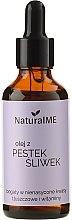 Profumi e cosmetici Olio di semi di prugna - NaturalME