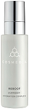 Profumi e cosmetici Complesso idratante da notte - Cosmedix Reboot Overnight Hydration Serum
