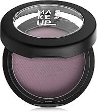 Profumi e cosmetici Ombretto occhi - Make Up Factory Mat Eye Shadow Mono