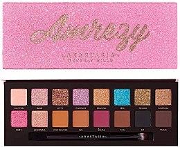 Profumi e cosmetici Palette ombretti - Anastasia Beverly Hills Amrezy Eyeshadow Palette
