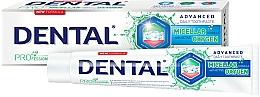 """Profumi e cosmetici Dentifricio """"Ossigeno micellare"""" - Dental Pro Micelae Oxigen"""