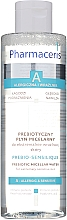Profumi e cosmetici Fluido micellare prebiotico - Pharmaceris A Prebio-Sensilique