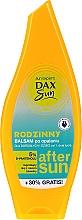 Profumi e cosmetici Balsamo doposole - Dax Sun Balsam After Sun D-Pantenol