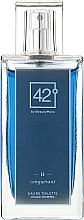 Profumi e cosmetici 42° by Beauty More II Conquerant - Eau de toilette