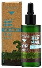 Profumi e cosmetici Siero per il cuoio capelluto - Salerm Biokera Natura ScalpSerum Sos Remedy