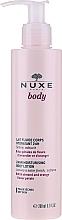 Profumi e cosmetici Latte idratante corpo - Nuxe Body 24hr Moisturizing Body Lotion