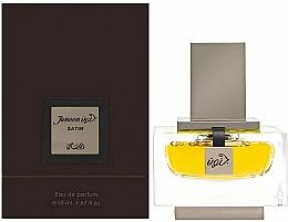 Profumi e cosmetici Rasasi Junoon Satin For Men - Eau de Parfum