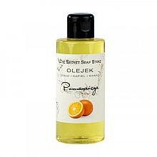 """Profumi e cosmetici Olio corpo, massaggio e bagno """"Orange"""" - The Secret Soap Store"""