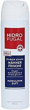 Profumi e cosmetici Antitraspirante aerosol - Hidrofugal Men Fresh Spray