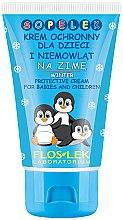 Profumi e cosmetici Crema protettiva per bambini e neonati, inverno - Floslek Sopelek Winter Protective Cream