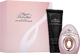 Profumi e cosmetici Agent Provocateur Pure Aphrodisiaque - Set (edp/40ml + b/cr/100ml)