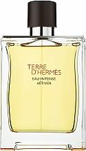 Profumi e cosmetici Hermes Terre D'Hermes Eau Intense Vetiver - Eau de Parfum