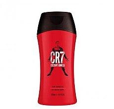 Profumi e cosmetici Cristiano Ronaldo CR7 - Gel doccia