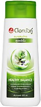 Profumi e cosmetici Shampoo siero - Twin Lotus Healthy Balance Shampoo