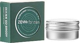 Profumi e cosmetici Olio da barba - Zew For Men Beard Oil