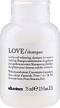 Profumi e cosmetici Shampoo amplificatore ricci - Davines Love Curl Enhancing Shampoo