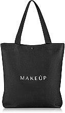 Profumi e cosmetici Borsa nera - MakeUp