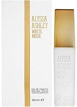 Alyssa Ashley White Musk - Eau de Toilette  — foto N2