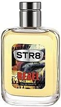 STR8 Rebel - Eau de toilette  — foto N1
